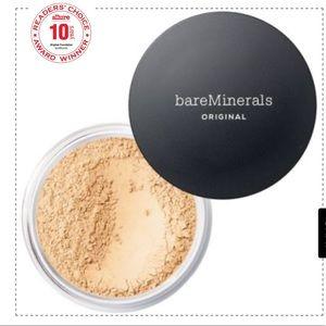 bareMineral Original Loose Powder